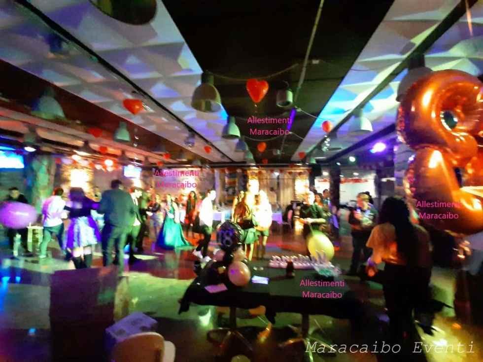 Addobbi compleanni adolescenti allestimenti palloncini ragazzi elio -teen-agers-18-anni-intrattenimento-animazione-musica festa Ancona Macerata Ascoli Pesaro