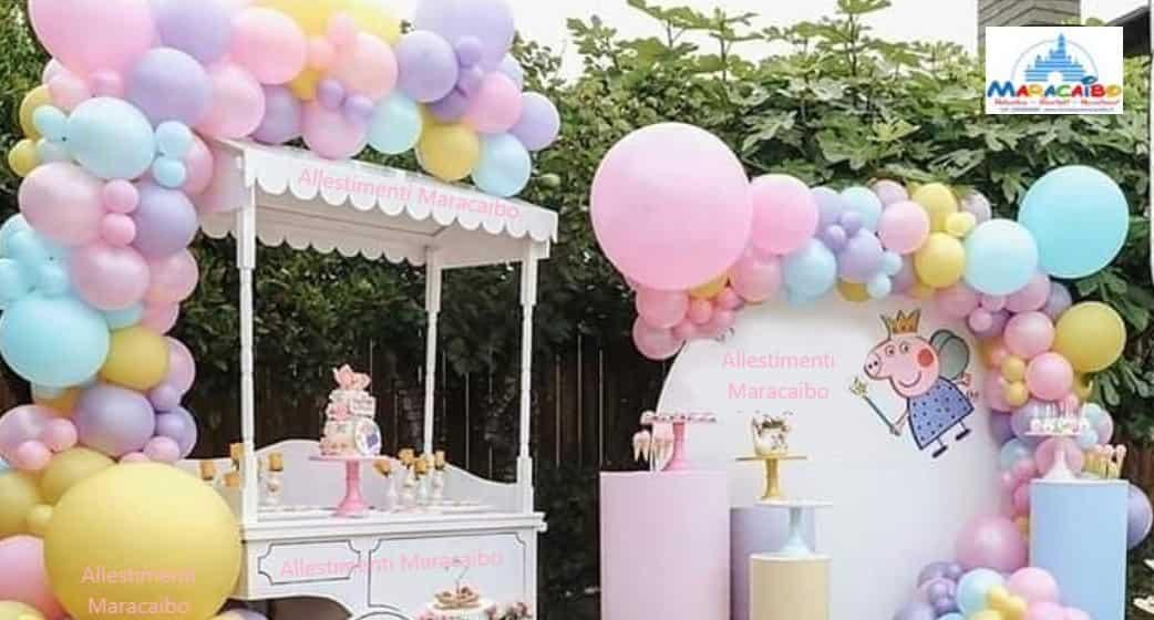 Allestimenti Cerimonie Addobbi Decorazioni matrimoni battesimi comunione cresima anniversari
