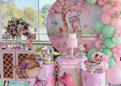 Allestimenti compleanni addobbi feste per bambini adolescenti adulti palloncini decorazioni eventi feste di compleanno Marche