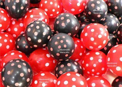 Decorazioni laurea addobbi palloncini allestimenti festa laureati party tavolo centrotavola Ancona Senigallia Macerata Jesi Civitanova Marche