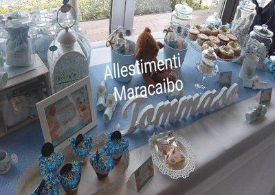 Sweet table allestimento addobbo tavolo torta compleanno battesimo cerimonia evento festa matrimoni Ancona, Pesaro, Fano, Ascoli Piceno, San Benedetto del Tronto, Senigallia, Macerata, Jesi, Civitanova Marche, Fermo, Osimo, Fabriano, Falconara