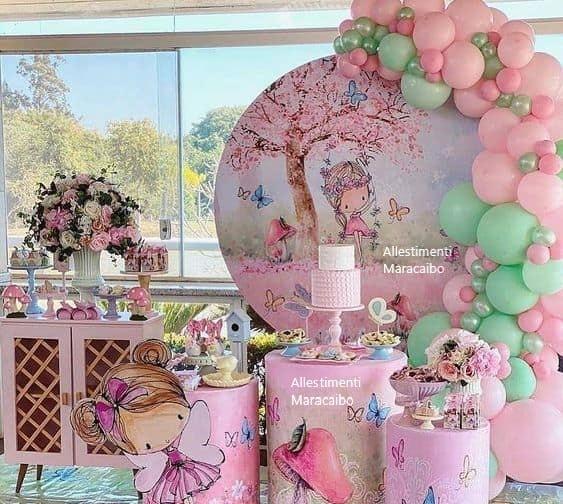decorazioni compleanno feste eventi allestimenti palloncini e addobbi 18 anni bambini adolescenti adulti