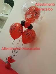 Composizione laurea palloncini elio festa decorazioni addobbi Osimo Recanati Castelfidardo Civitanova