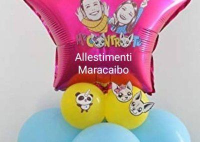 Palloncini Me contro Te Allestimenti lui e sofi a tema personalizzati Maracaibo feste decorazioni palloncini addobbi compleanni Ancona Senigallia Macerata Jesi Civitanova Marche Osimo Fabriano