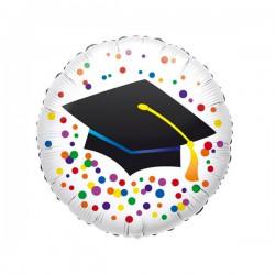 Palloncini Mylar Elio Laurea decorazioni allestimenti festoni scritte nomi laureato (2)