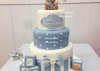 Torta compleanno cerimonia battesimo Ancona Senigallia Macerata Jesi Civitanova Marche tortanitancona Loreto Villa Musone