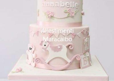 Torta compleanno cerimonia battesimo comunione matrimonio cuccioli Osimo Fabriano Falconara Marittima Recanati Tolentino battesimi