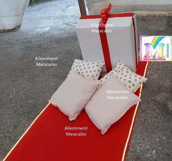 Scatola regalo gigante: sorpresa scatola regalo grande sogni palloncini elio